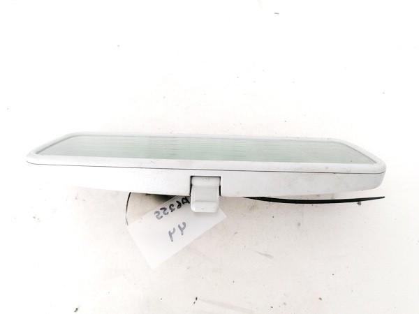 E9014022 USED Interior Rear View Mirrors Seat Arosa 2000 1.7L 9EUR EIS01136101