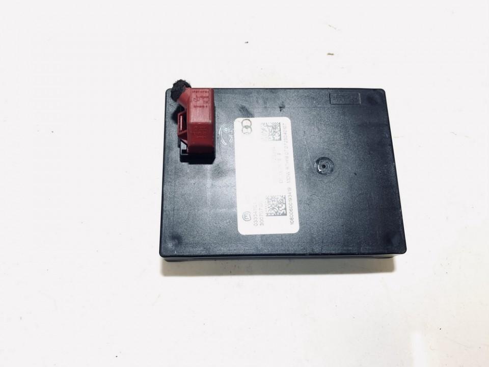 Antenna Module Unit Audi Q7 2007    3.0 4l0907335
