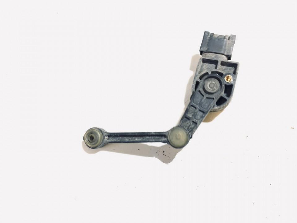 Xenon Headlamp Leveling Level Sensor, Automatic Headlight Adjustment Motor Audi Q7 2007    3.0 7l0616571d