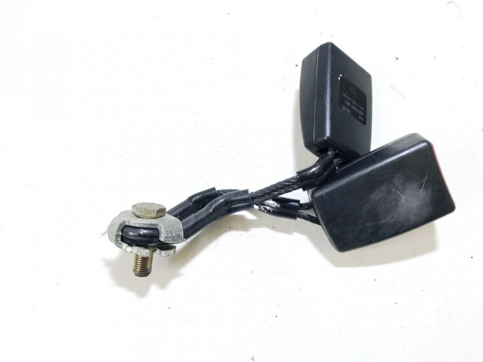 Saugos dirzo sagtis (laikiklis) G.K. Volkswagen Bora 2002    1.9 1j0857488