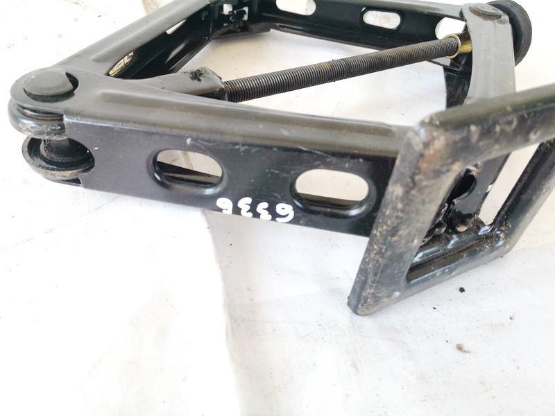 Roadside Jack Fiat Stilo 2004    1.6 used