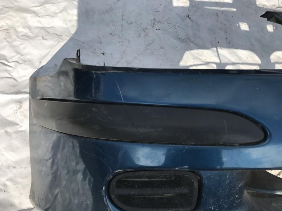 Bamperio moldingas P.D. Nissan Almera 2002    2.2 used
