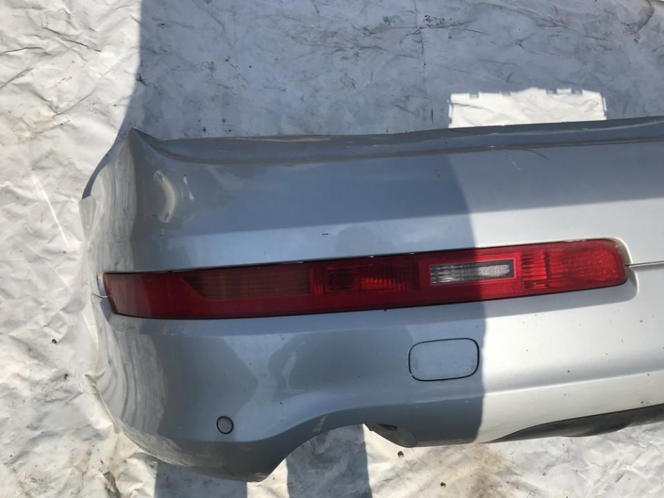 Bamperio atsvaitas G.K. Audi Q7 2007    3.0 used