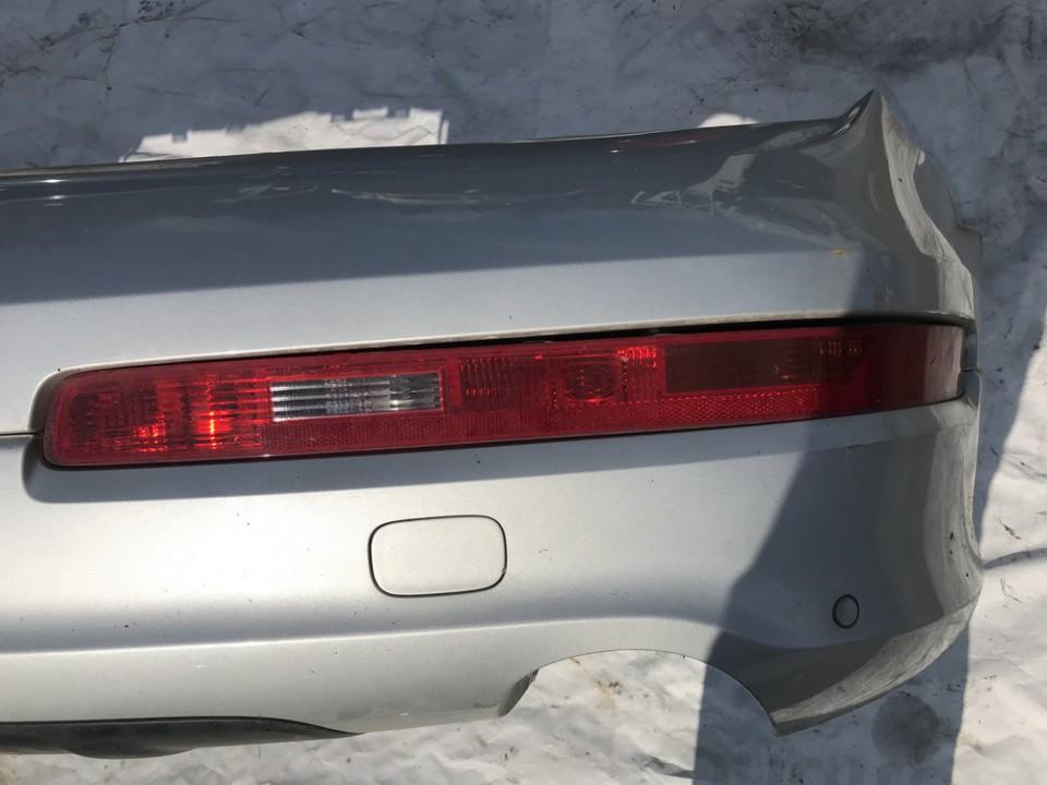 Bamperio atsvaitas G.D. Audi Q7 2007    3.0 used