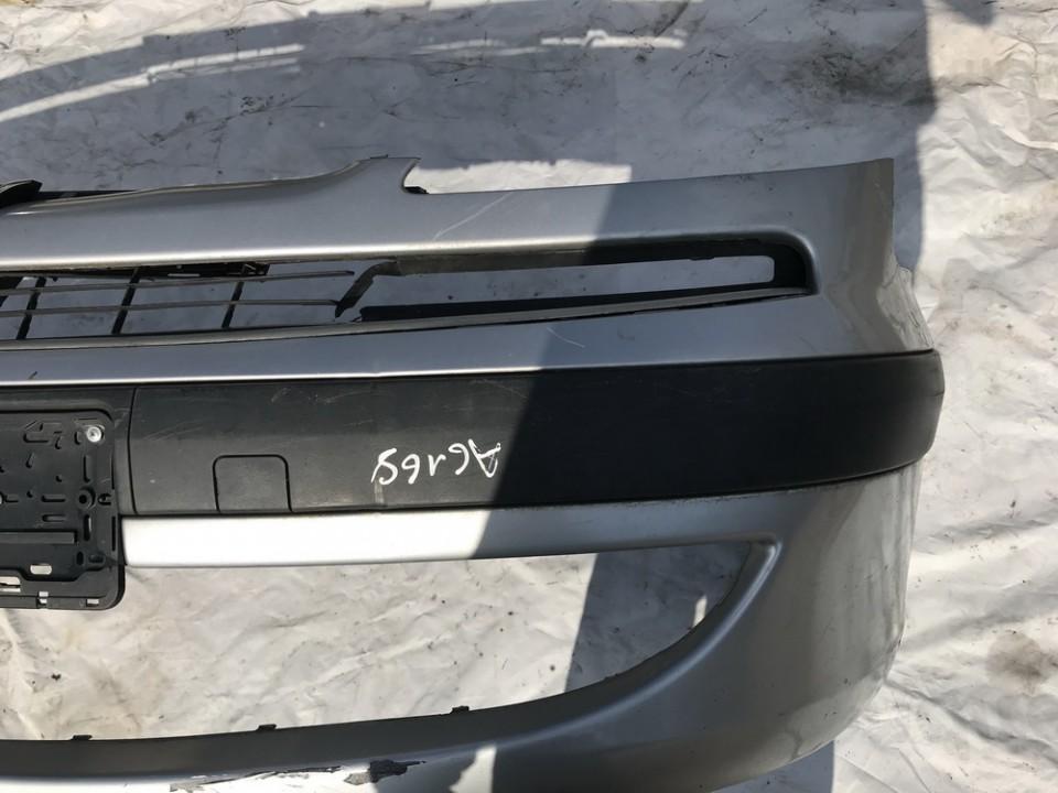 Bamperio moldingas P.K. Peugeot 807 2005    2.2 used