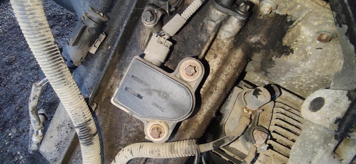 Tepalo daviklis Mercedes-Benz A-CLASS 2000    1.4 a0041533428