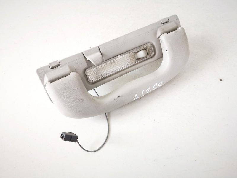 Vidine lubu rankenele G.K. Opel Zafira 2000    2.0 24432410