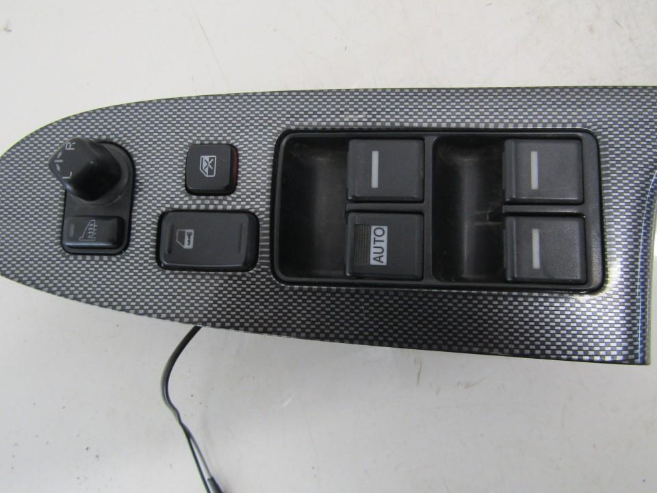 Stiklo valdymo mygtukas (lango pakeliko mygtukai) Honda Accord 2004    2.2 C8HHA4GF93