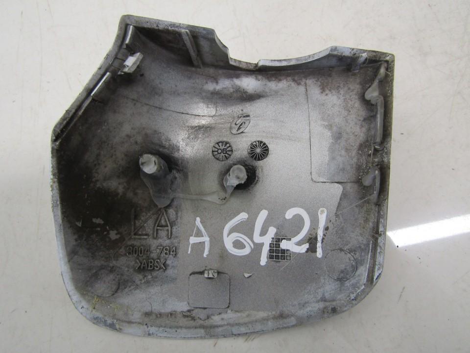 Duru veidrodelio dangtelis P.D. (priekinis desinys) Toyota Corolla Verso 2005    2.0 3004784