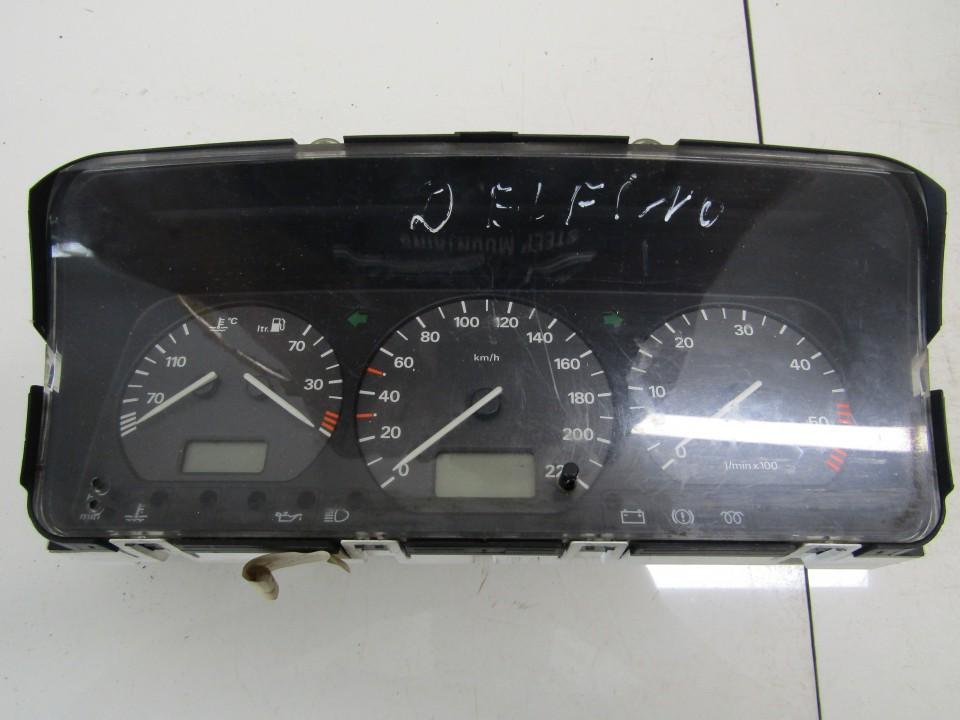 Spidometras - prietaisu skydelis Volkswagen Transporter 1994    1.9 53923262