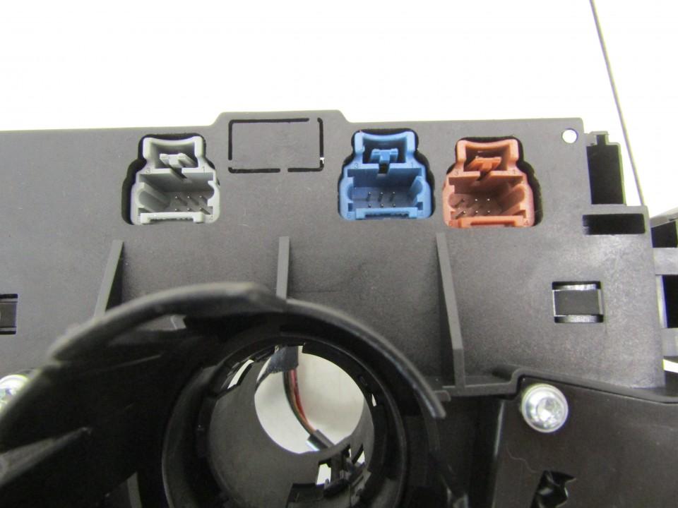 96657279XT 96657279XT,COM2005,3886147,281133,290908 f,0055 Turn Indicator and wiper stalk switch Peugeot 207 2009 1.6L 54EUR EIS01139515