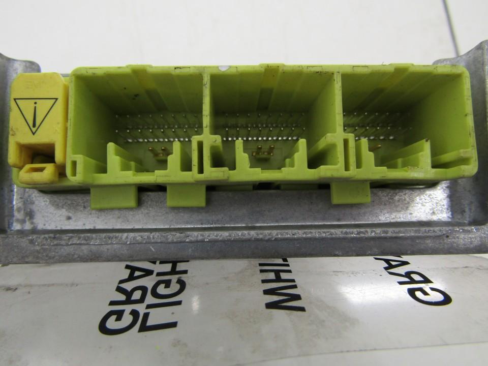 5WK43763 GS1D-57K30,43763104092540025,5WK4 36763 ,25090621 Airbag crash sensors module Mazda 6 2008 2.0L 90EUR EIS01139523