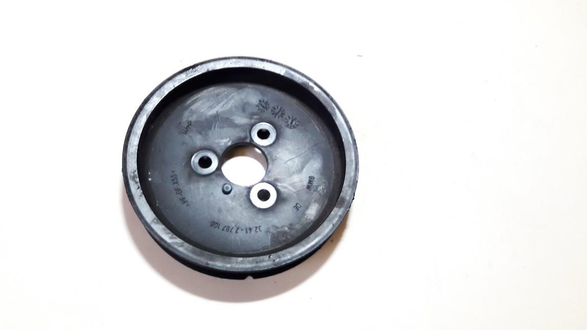 Vairo stiprintuvo siurblio dantratis (skyvas - skriemulys) BMW X3 2005    2.0 32417787106