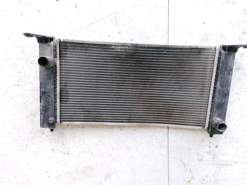 Vandens radiatorius (ausinimo radiatorius) Fiat Stilo 2004    1.6 61883A