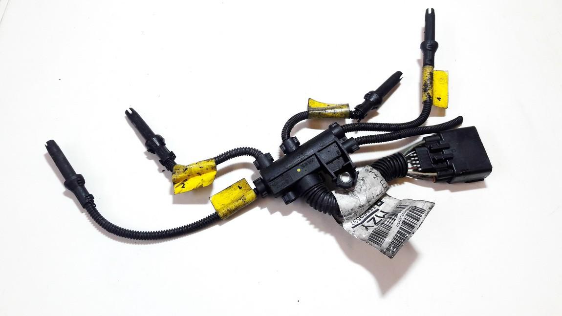 Zvaklaidziai (aukstos itampos laidas) Opel Meriva 2011    1.7 55571998