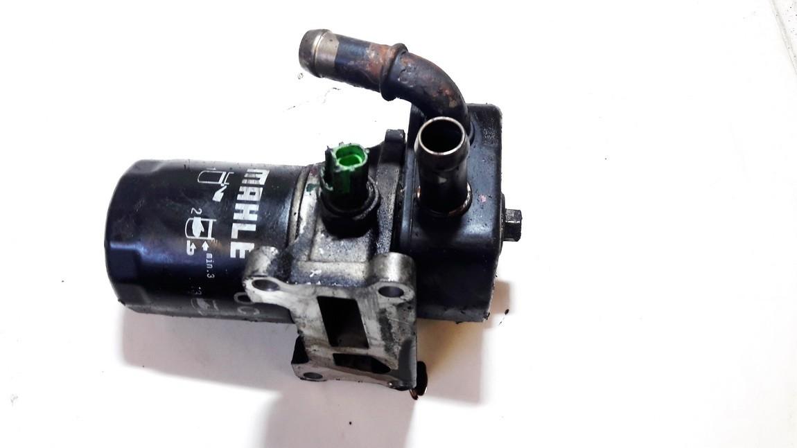 Tepalo filtro laikiklis Mazda 6 2004    1.8 ku042c307