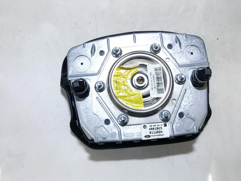 Vairo oro pagalve Volkswagen Sharan 2001    1.9 3b0880201