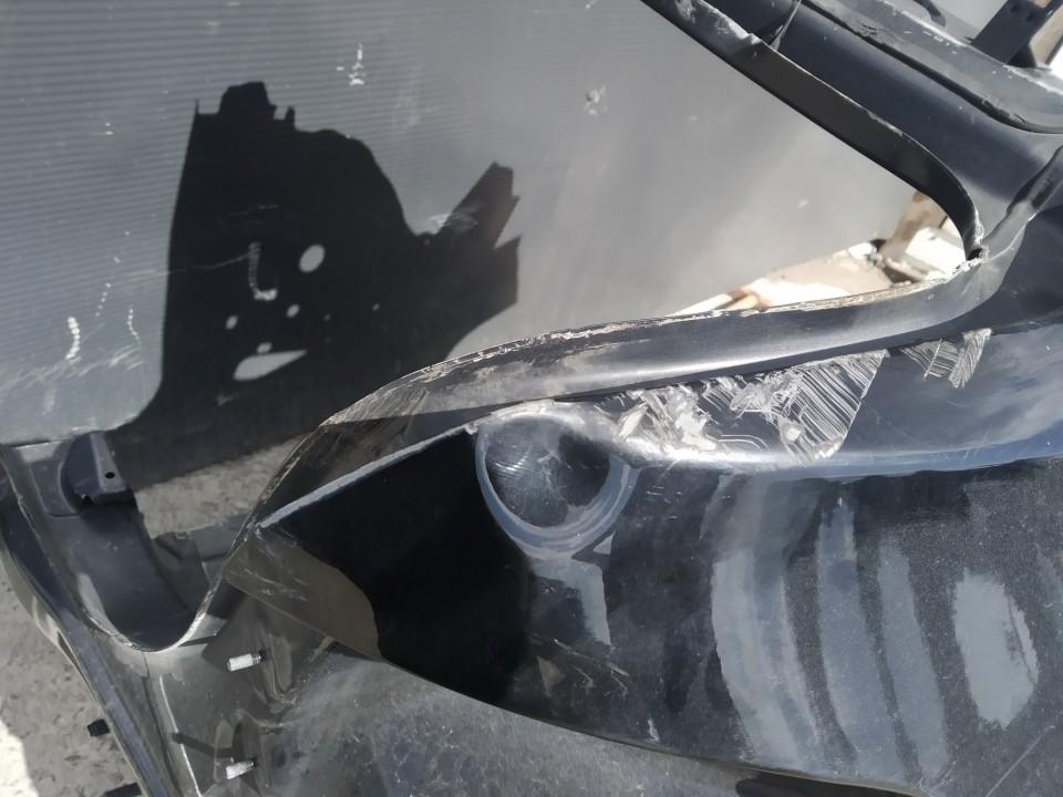 Ketvirtis G.D. BMW 3-Series 2011    0.0 juoda