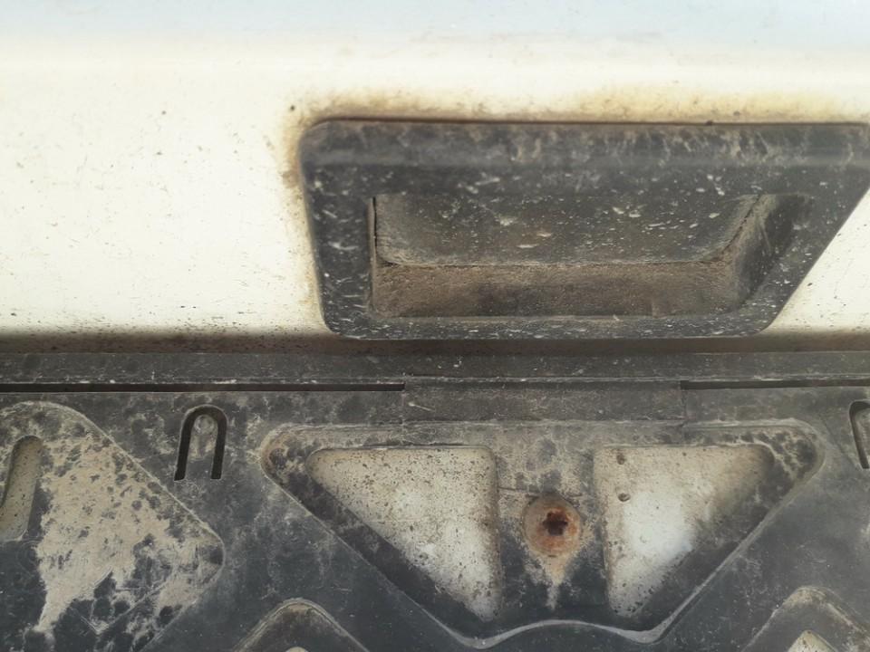 Galinio dangcio atidarymo rankenele isorine  (mikrikas) Renault Espace 1997    2.2 USED