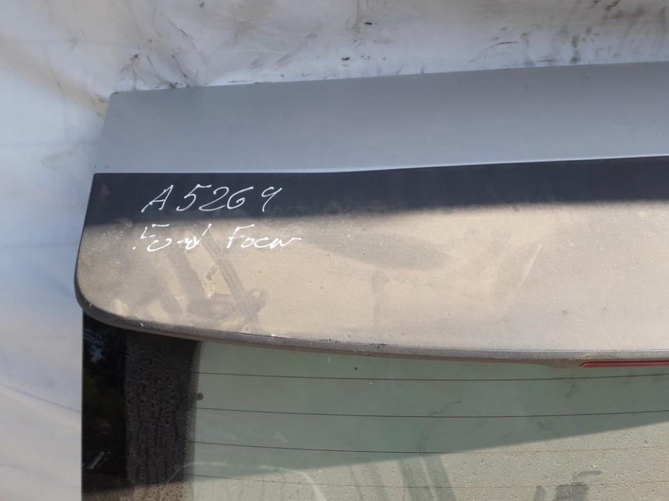 Galinio Dangcio spoileris su stop zibintu G. (kapoto) Ford C-MAX 2003    1.6 USED