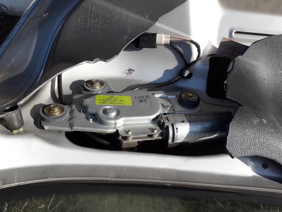 Rear wiper motor (Rear Screen Wiper Engine) Ford Mondeo 1999    1.8 0390201556