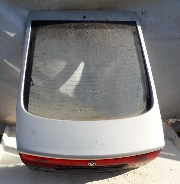 Galinis dangtis G (kapotas) Mazda 626 1994    2.0 USED
