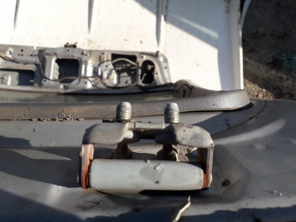 Galinio Dangcio vyris G.D. (kapoto) Mazda 626 1994    2.0 USED