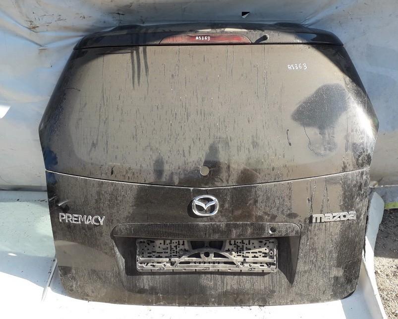 Galinis dangtis G (kapotas) Mazda Premacy 2003    2.0 USED