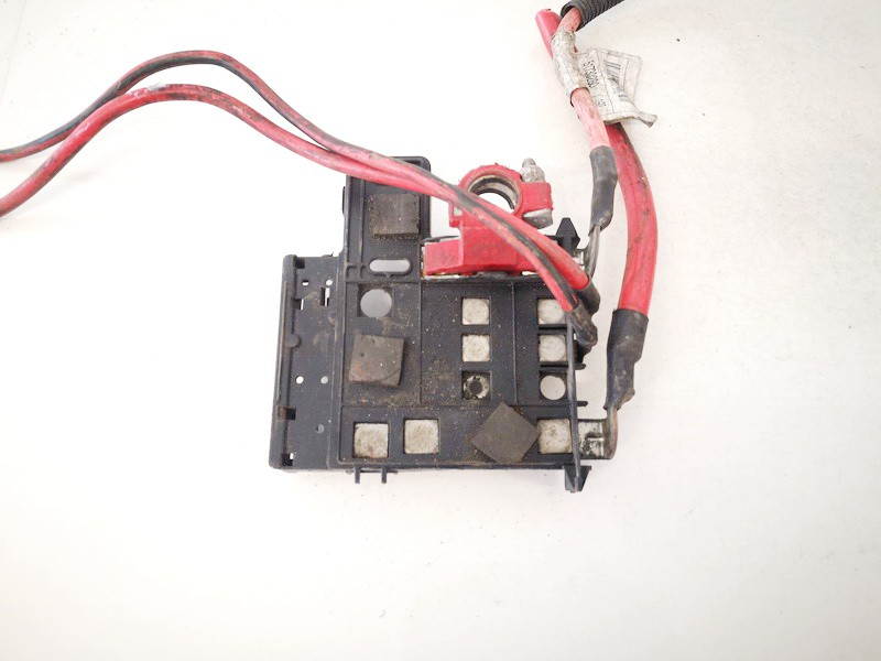 battery terminal Fiat Stilo 2004    1.6 a878