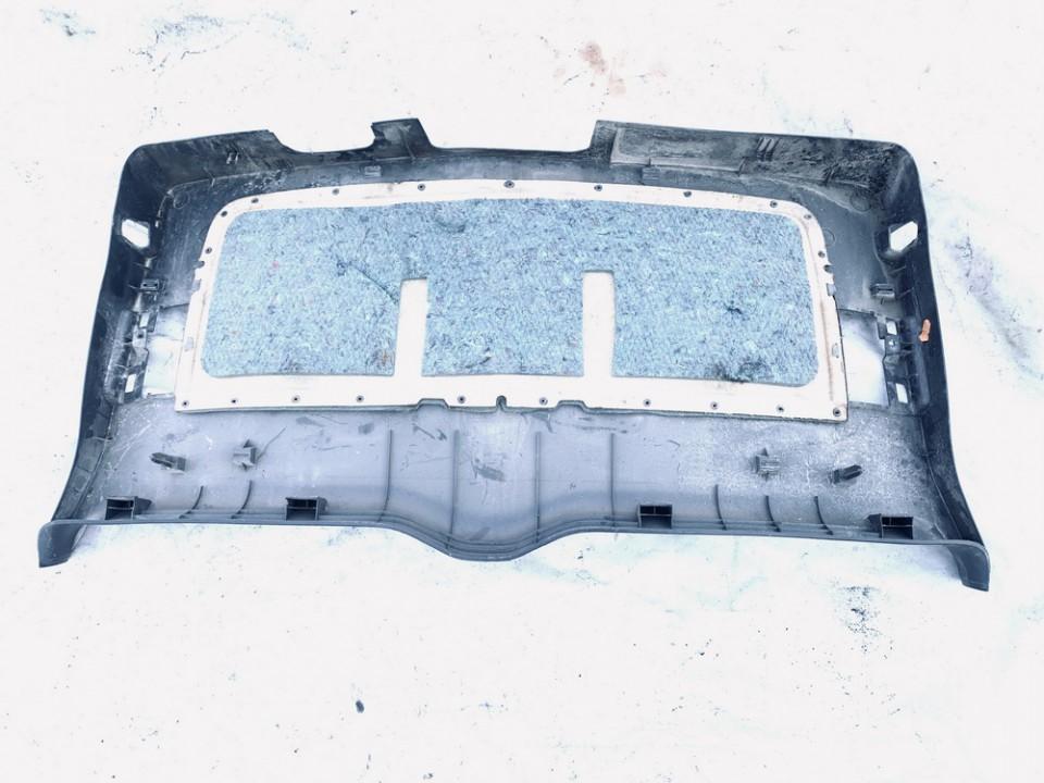 Bagazines vidine apdaila Volkswagen Sharan 2001    1.9 7m3867601e