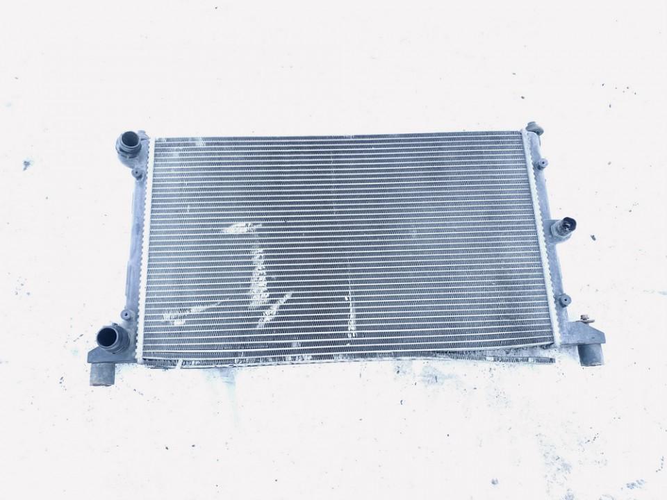 Vandens radiatorius (ausinimo radiatorius) Volkswagen Sharan 2001    1.9 7m3121253b