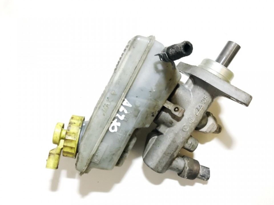 Pagrindinis stabdziu cilindras Volkswagen Sharan 2001    1.9 used
