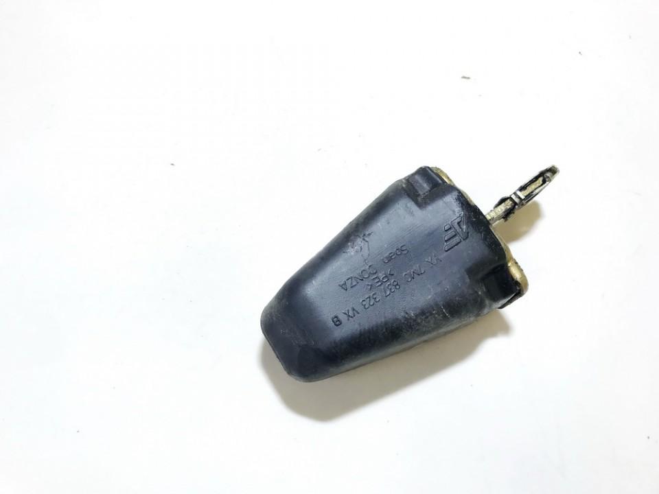 Duru ribotuvas P.D. Volkswagen Sharan 2001    1.9 7m3010296e