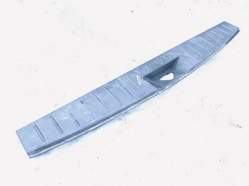 Bagazines vidine apdaila prie spynos Volkswagen Sharan 2001    1.9 7m0863459e