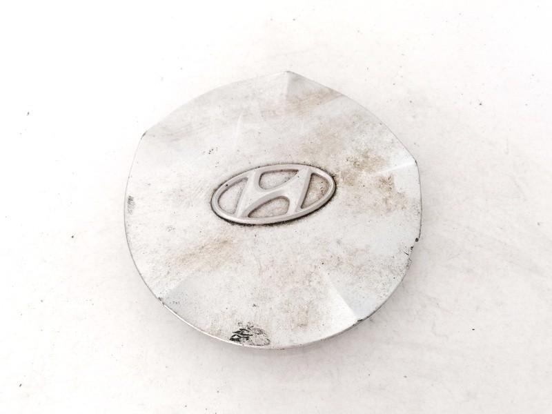 Center Cap (Cao assy-wheel hub) Hyundai Sonata 1999    2.0 5296038100