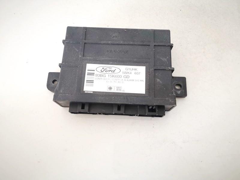 Komforto blokas Ford Mondeo 1996    2.0 93bg15k600gd