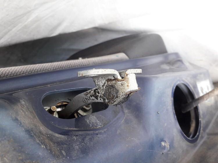 Duru ribotuvas P.D. Peugeot 406 1997    1.9 USED