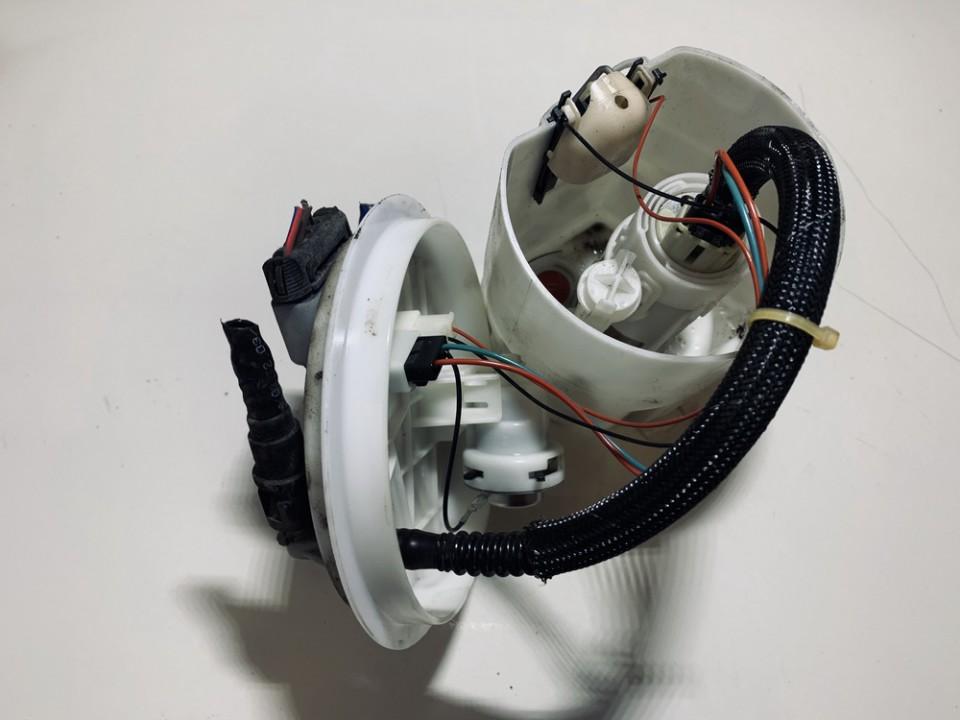 Electric Fuel pump Opel Meriva 2004    1.6 13157597