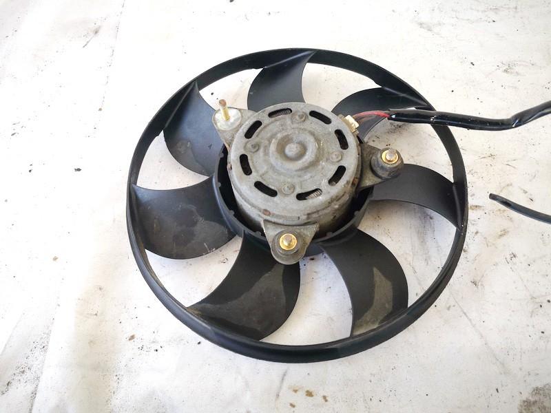 Difuzorius (radiatoriaus ventiliatorius) Volkswagen Passat 1997    1.8 8d0959455c