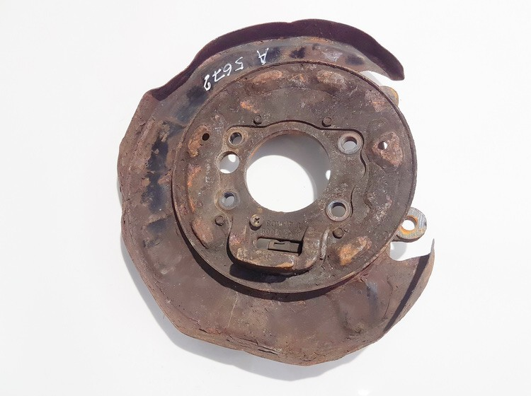 Stabdziu disko apsauga galine desine (G.D.) Hyundai Tucson 2005    2.0 d15501002
