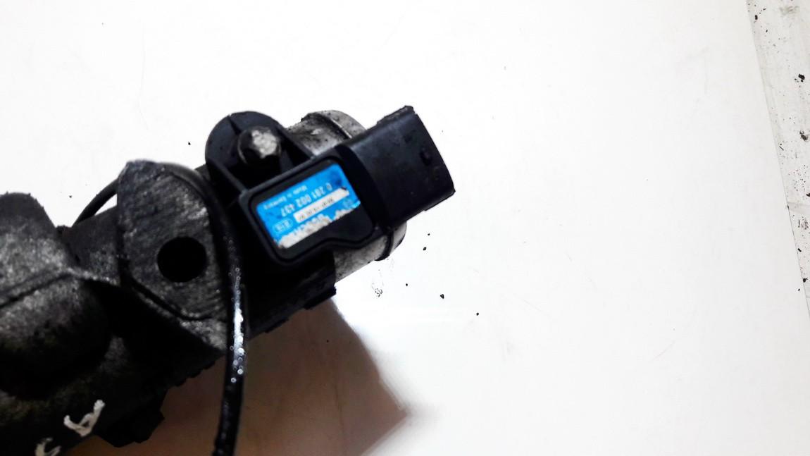 Air Pressure MAP Sensor Manifold Boost Opel Zafira 2003    2.2 0281002437