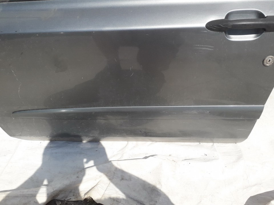 Duru moldingas isorinis P.K. Fiat Stilo 2004    1.6 USED