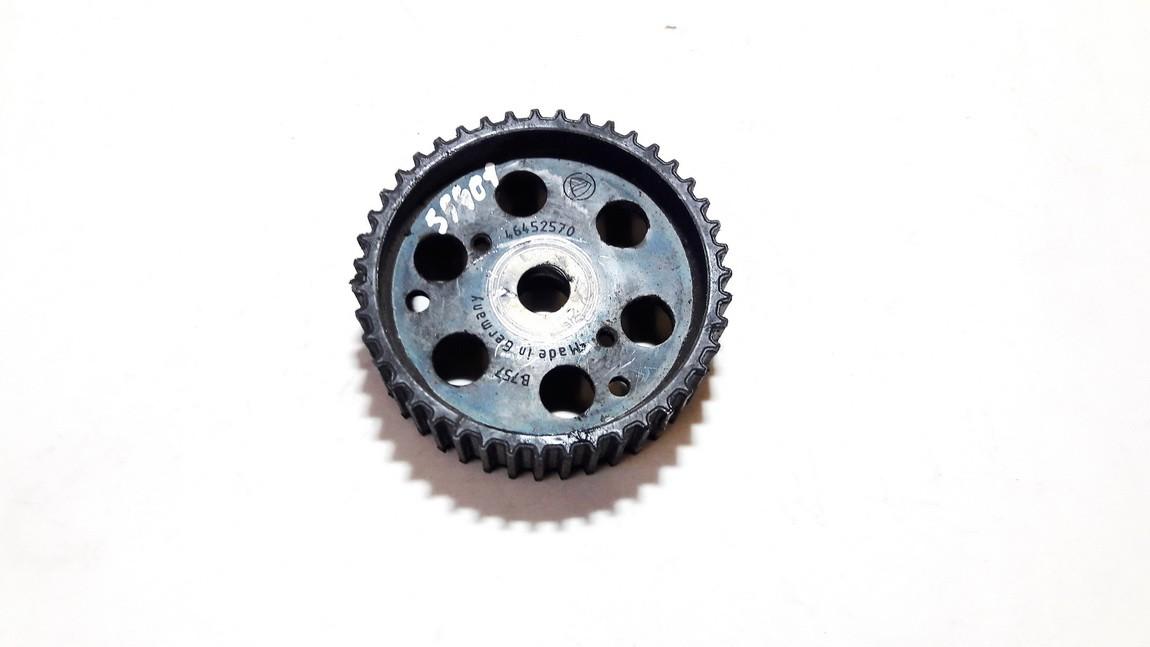Kuro siurblio dantratis (skyvas - skriemulys) Alfa-Romeo 156 1998    1.9 46452570