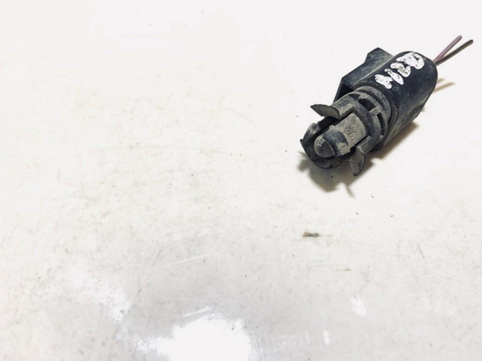 Outside Temperature Sensor Reading Volkswagen Sharan 2001    1.9 1j0973702
