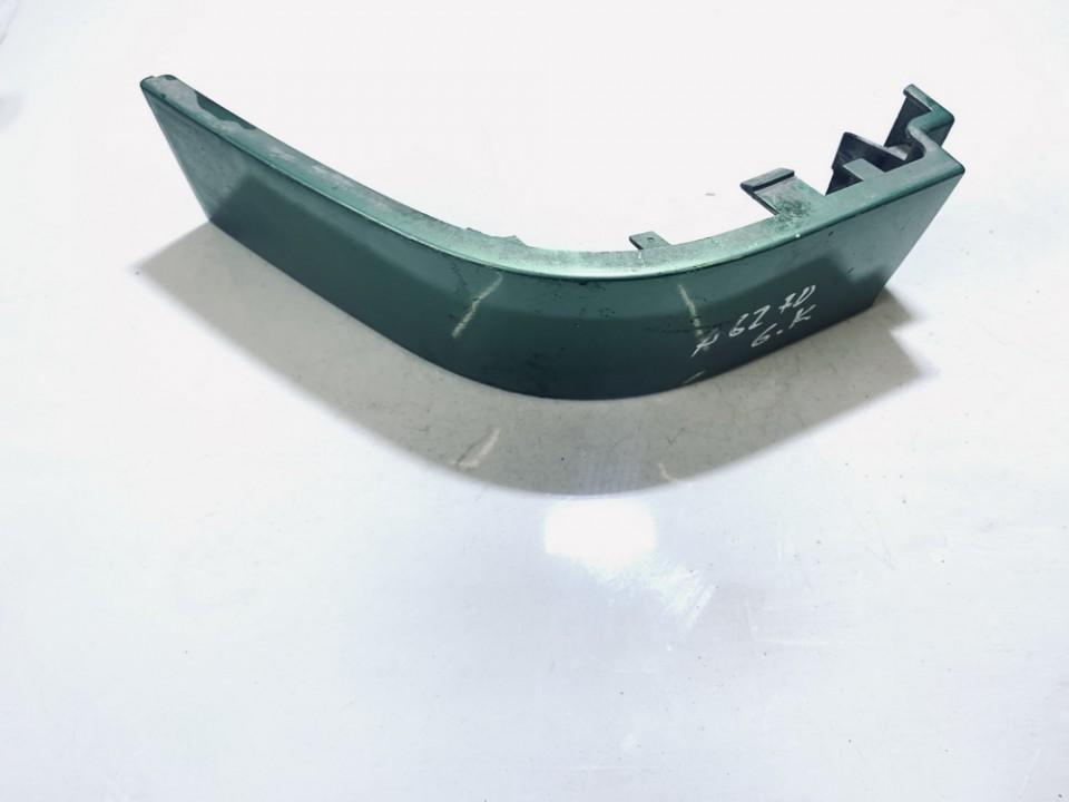 Juostele po zibintu G.K. Volkswagen Sharan 2001    1.9 7m3807871