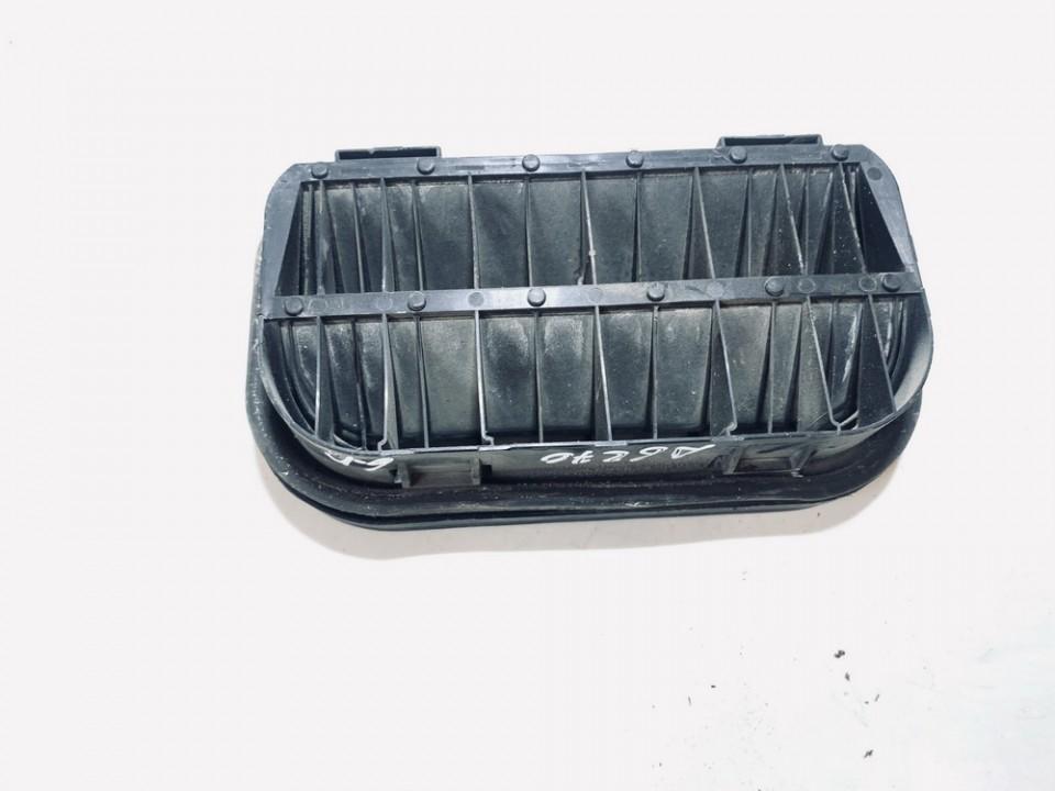 Oro paemimo groteles Volkswagen Sharan 2001    1.9 95vwa019k51aa