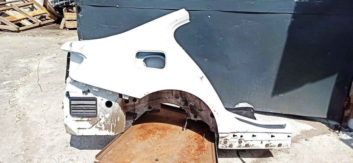 Ketvirtis G.D. BMW 3-Series 2012    3.0 used