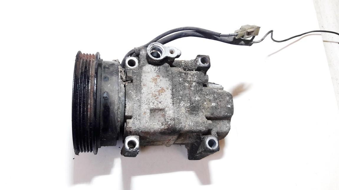Kondicionieriaus siurblys Mazda 626 1998    2.0 h12a0aa4ru