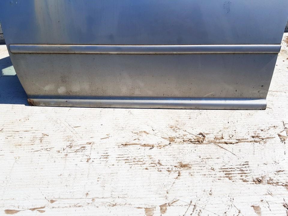 Duru moldingas isorinis P.K. Volkswagen Bora 2002    1.9 used