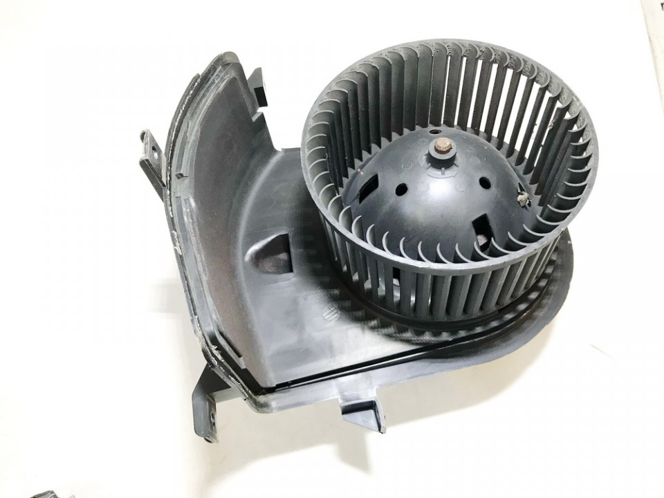 Heater blower assy Volkswagen Golf 1998    1.9 1h1820021